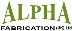 Alpha Fabrications (UK) Ltd logo
