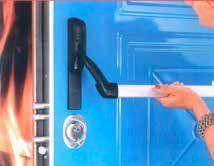 porte tagliafuoco a norma di sicurezza