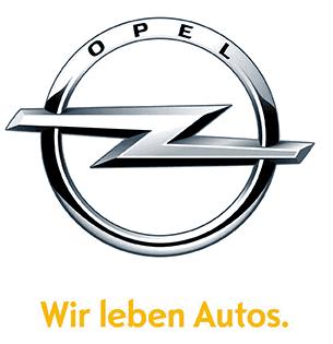 Opel Wir Leben Autos logo