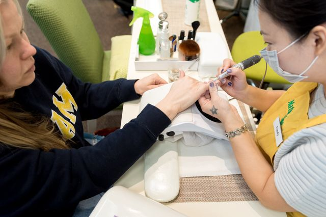 Natural Nails and Spa - Glastonbury Center CT