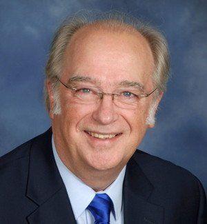 Paul G. Ward
