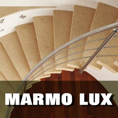 MARMO LUX logo