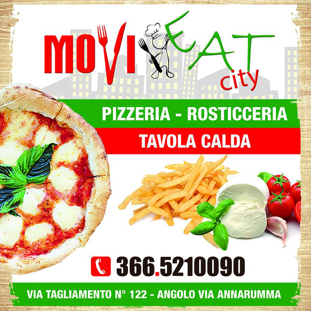 Movieat sede Avellino