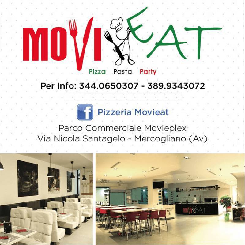 Movieat sede Mercogliano AV