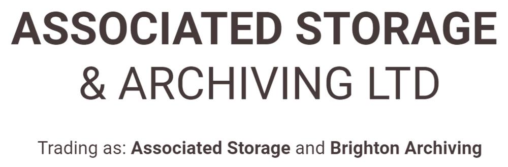 Associated Storage & Archiving Ltd Logo