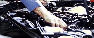 Riparazione auto, autovetture, auto usate