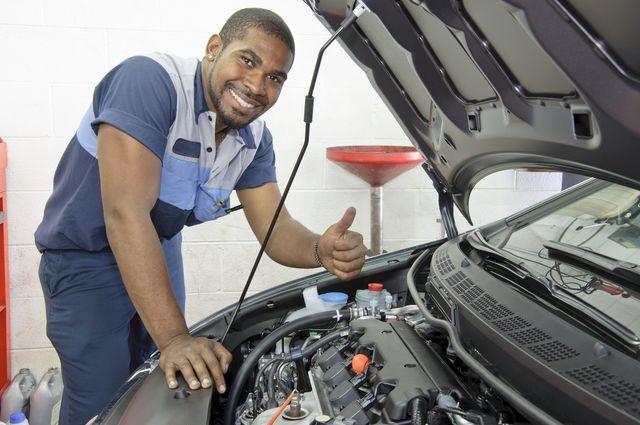 auto repair services lansdowne