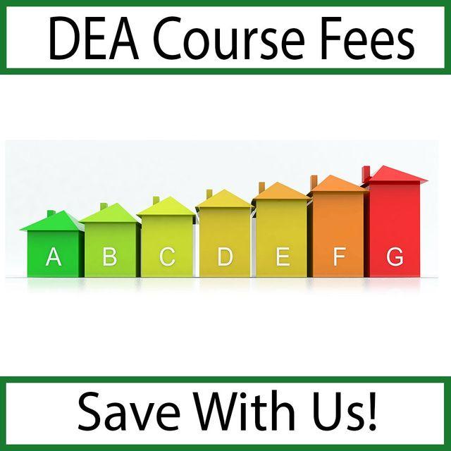 DEA Course Fees - Online DEA Courses
