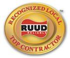 Recognized Local Top Contractor - Ruud® Reliable