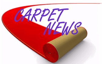 Carpet news logo