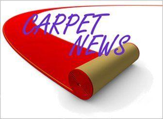 Carpet news logo