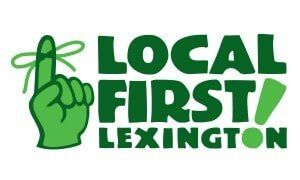 Local First Lexington Logo, Wildcat Auto Repair, Lexington, KY