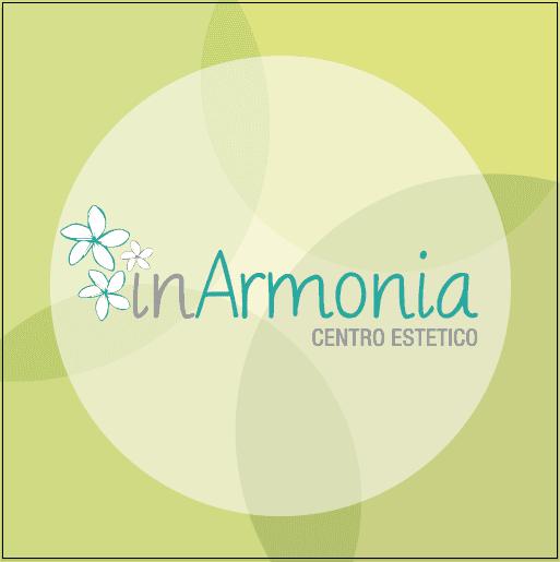 INARMONIA CENTRO ESTETICO logo