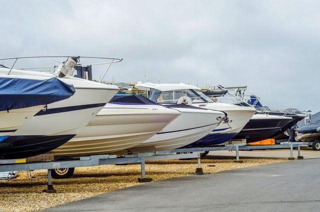 Merveilleux Boat Storage Vero Beach, FL