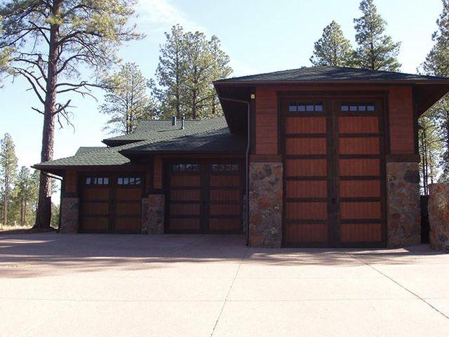 Residential Garage Door In Phoenix Az