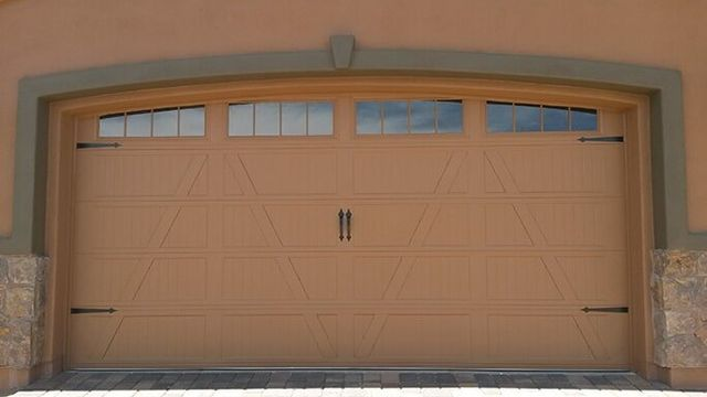 Garage Doors Glendale Az