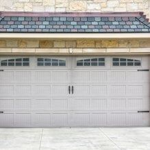 Garage Door U2014 Garage Door Installation Services In Glendale, AZ. Spring  Repair