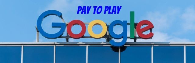 You Gotta Pay to Play | Understanding Google Ad spend Threshold