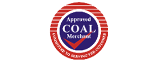 APPROVED COAL MERCHANT logo