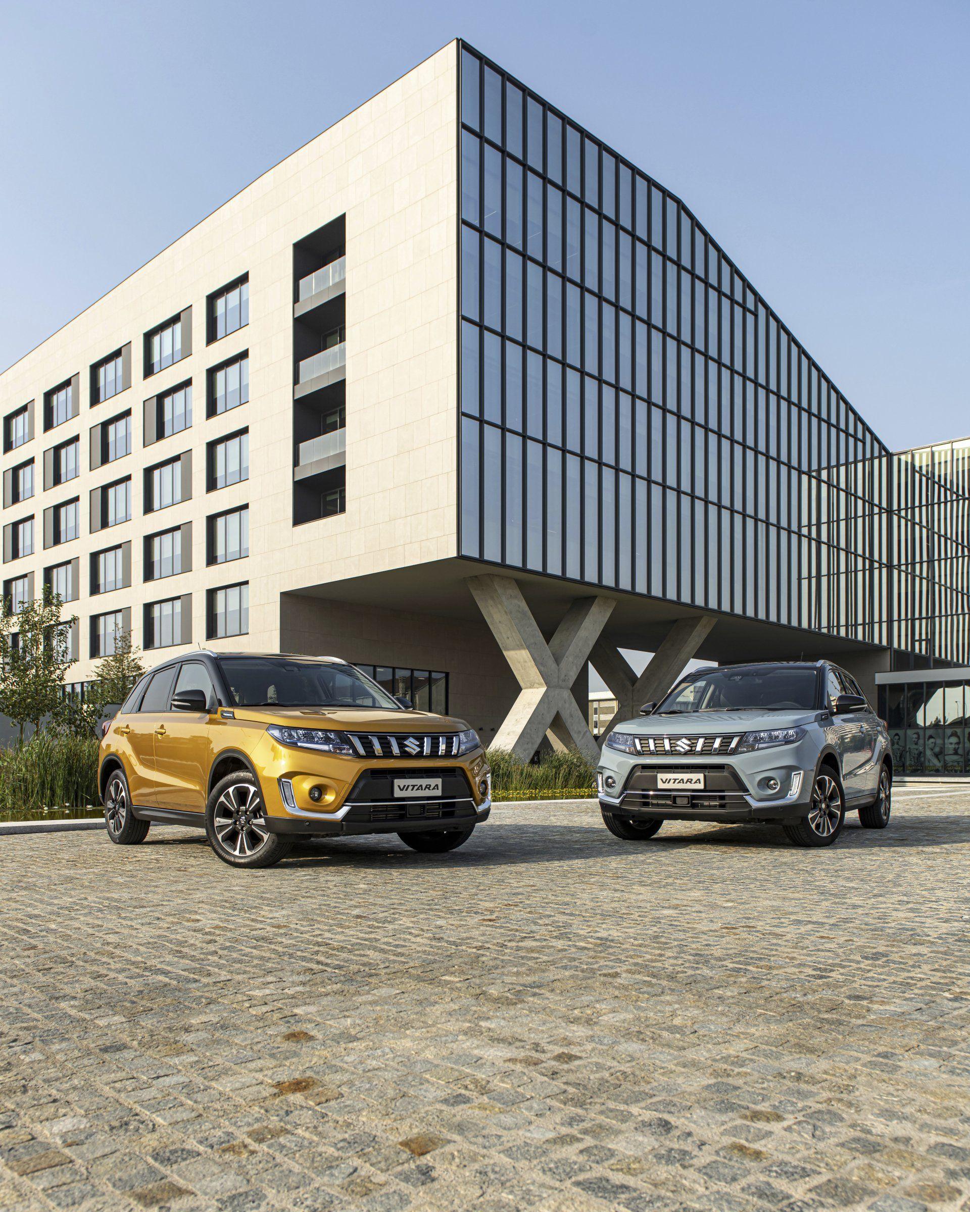 Auto nuove Suzuki e Subaru e auto usate - Auto Rota