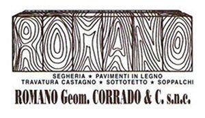 ROMANO GEOM. CORRADO E C.