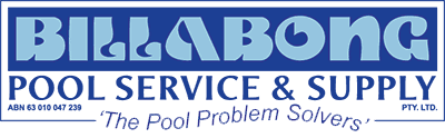 Billabong pool service and supply