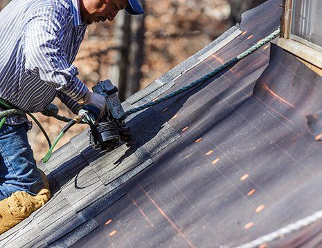 Roofing Contractor Hooksett, NH & Epsom, NH