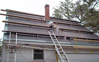 Roofing Contractor Manchester, NH