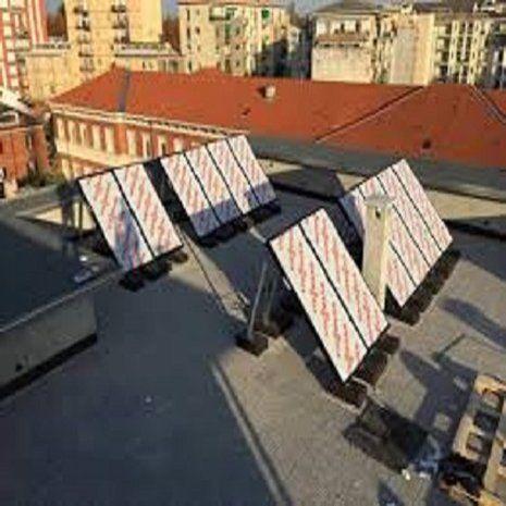 Energia solare a prezzi convenienti Termoidraulica di Massara Andrea a Calende
