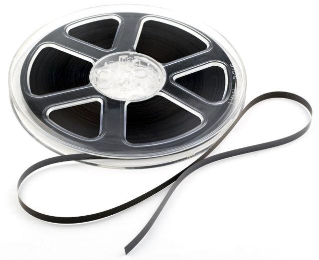 Reel to reel audio tape