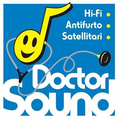 Doctor Sound logo