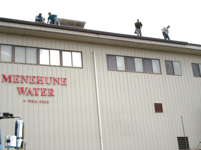 Guttering services in Haleiwa, HI