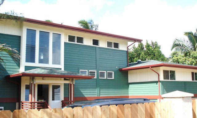 Installing gutters in Haleiwa, HI