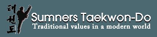 Sumners Taekwon-Do company logo