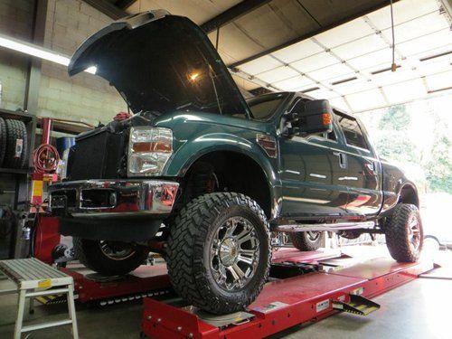 Performing diesel repairs in High Point, NC
