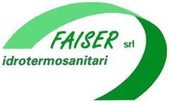 Faiser Idrosanitari - Logo