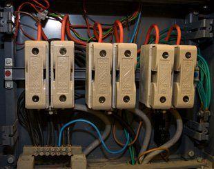 Electrical testing