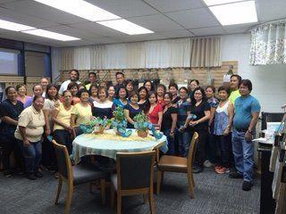 Our dedicated team at Kreative Kama'āina in Honolulu, HI