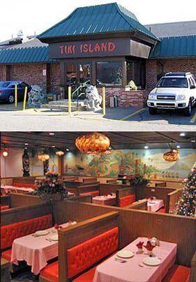 Lunch Menu Medford Ma Tiki Island Restaurant