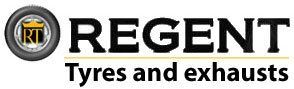 Regent Tyres & Exhausts logo