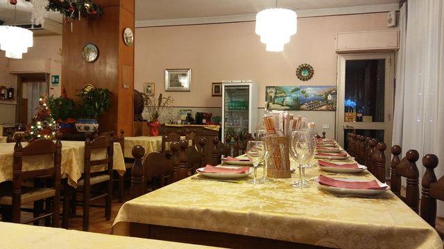 sala ricevimenti ristorante clipper