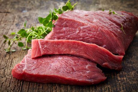 Carne cruda