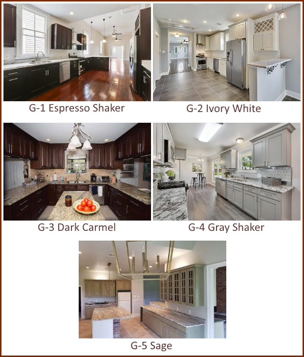 Kitchen Cabinets Jacksonville Fl: Cabinet And Countertop Dealer