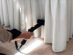 Professional Drapery & Upholstery Cleaning & Repair