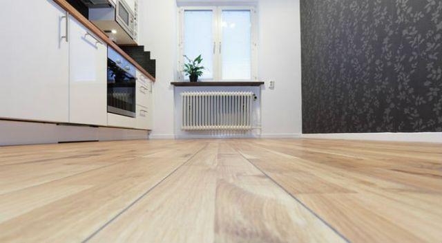 most popular kitchen flooring options