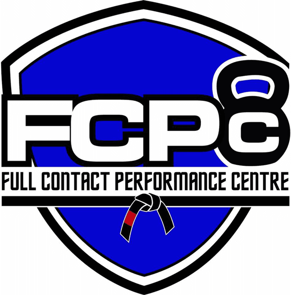 Full Contact Performance Centre logo