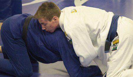 adults' martial arts