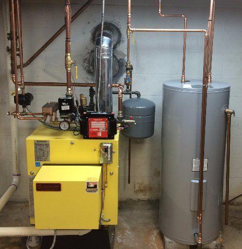 heating repair Fairfield, CT