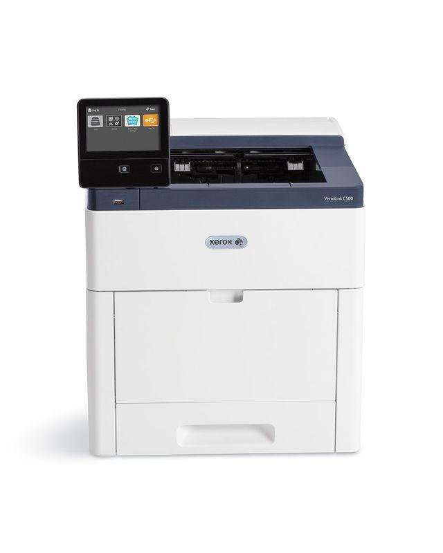 Colornet | Office Laser Printers | Xerox | Ricoh