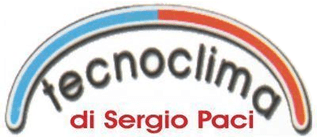 TECNOCLIMA di Sergio Paci - LOGO